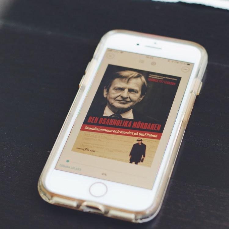 Den osannolika mördaren av Thomas Pettersson