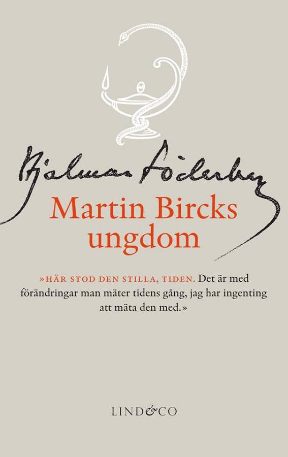 Martin Bircks ungdom av Hjalmar Söderberg