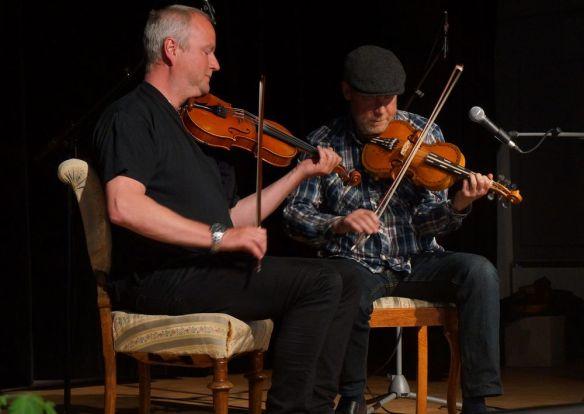 170422 Anders och Magnus konsert2