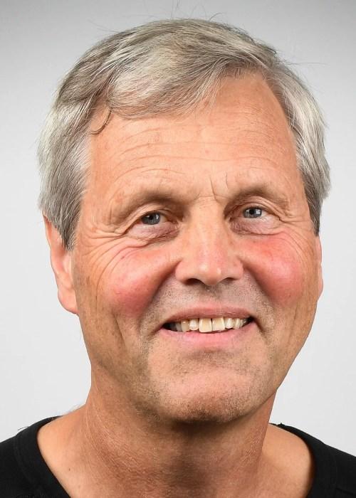 Reidar Malm, avdelingsdirektør og leder for Ressursavdelingen ii Region sør.  Regionledermøtet, RLM region sør