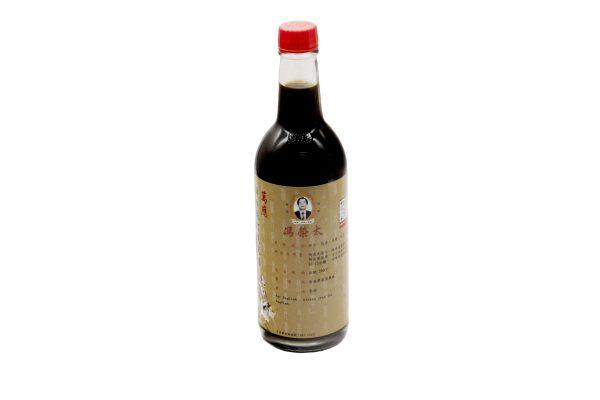 馮榮太萬應田七跌打追風酒3