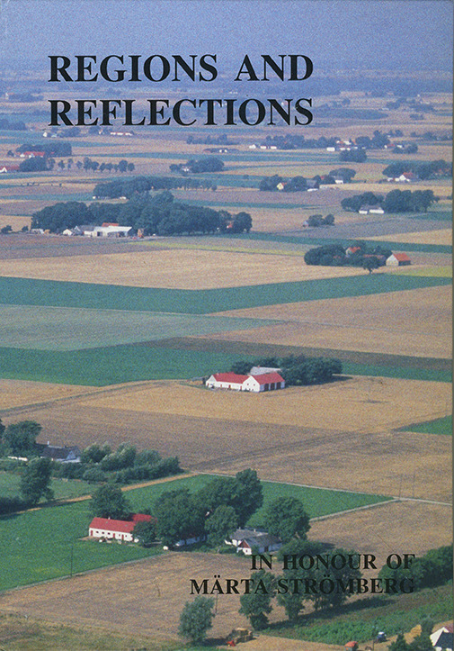 Regions and Reflections