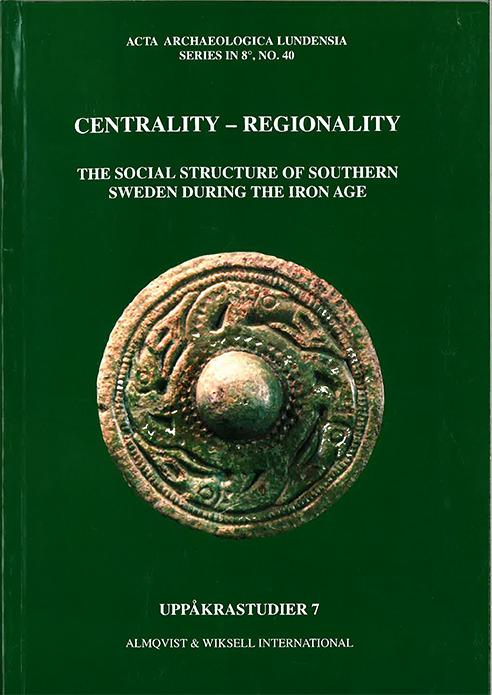 Centrality – Regionality