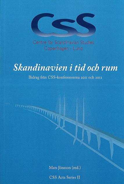 Skandinavien i tid och rum