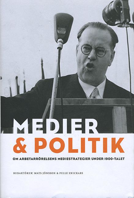 Medier och politik