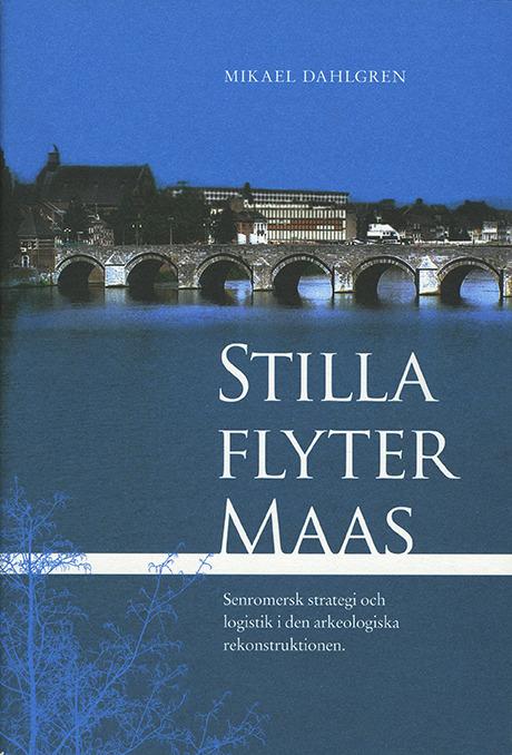 Stilla flyter Maas
