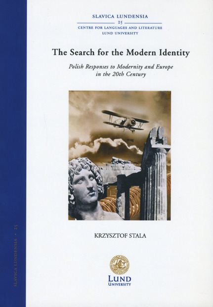 The Search for the Modern Identity