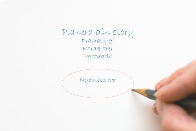 synopsis för roman
