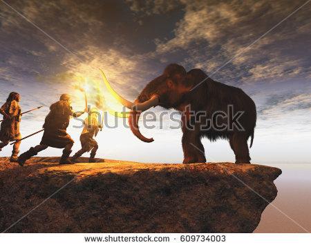 Krimbøker på Mammutsalget