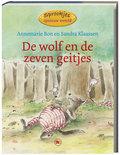 De wolf en de zeven geitejes