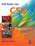Het beste van CSS