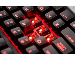Corsair K63 Mechanical Keyboard