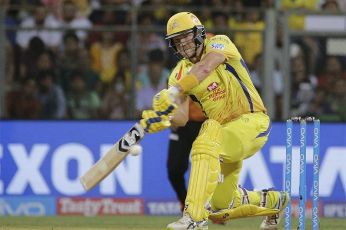 IPL final, Indian Premier League, Chennai Super Kings, Shane Watson