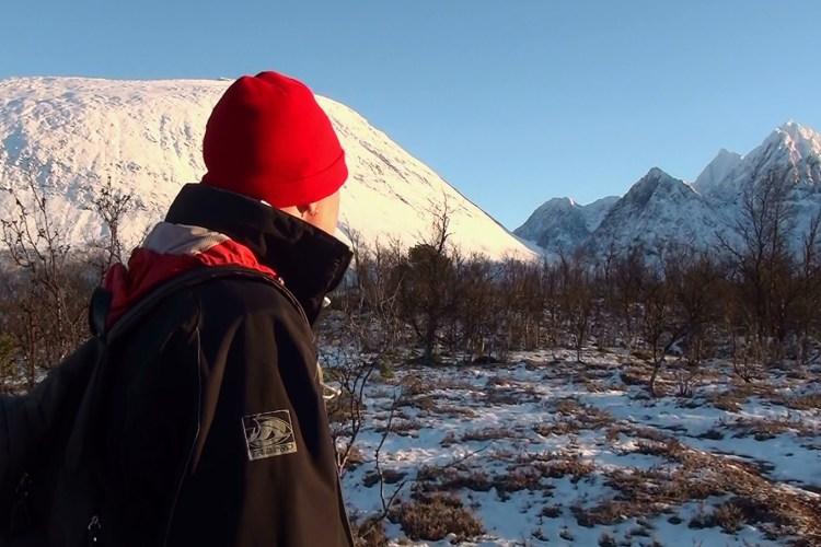 Jonas Dagorn, Blavatnet, Norvège
