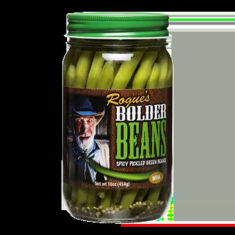 Bolder Beans Mild