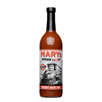 Bloody Mary Mix - Marys Mornin FiXXer 750ml bottle