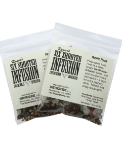 Six Shooter Refill Pack