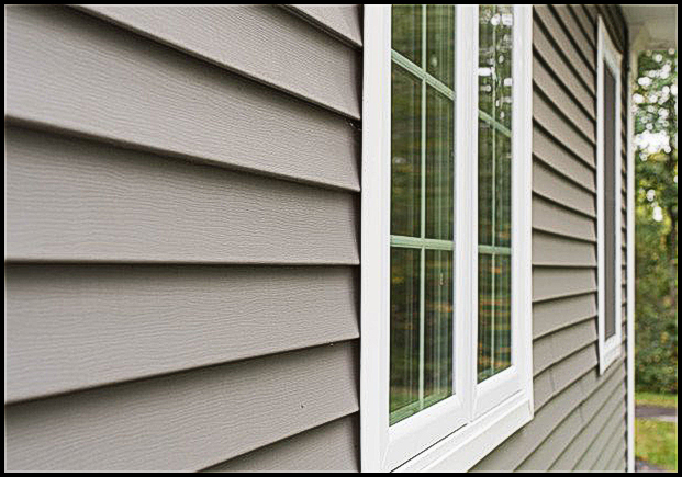 siding home residential vinyl