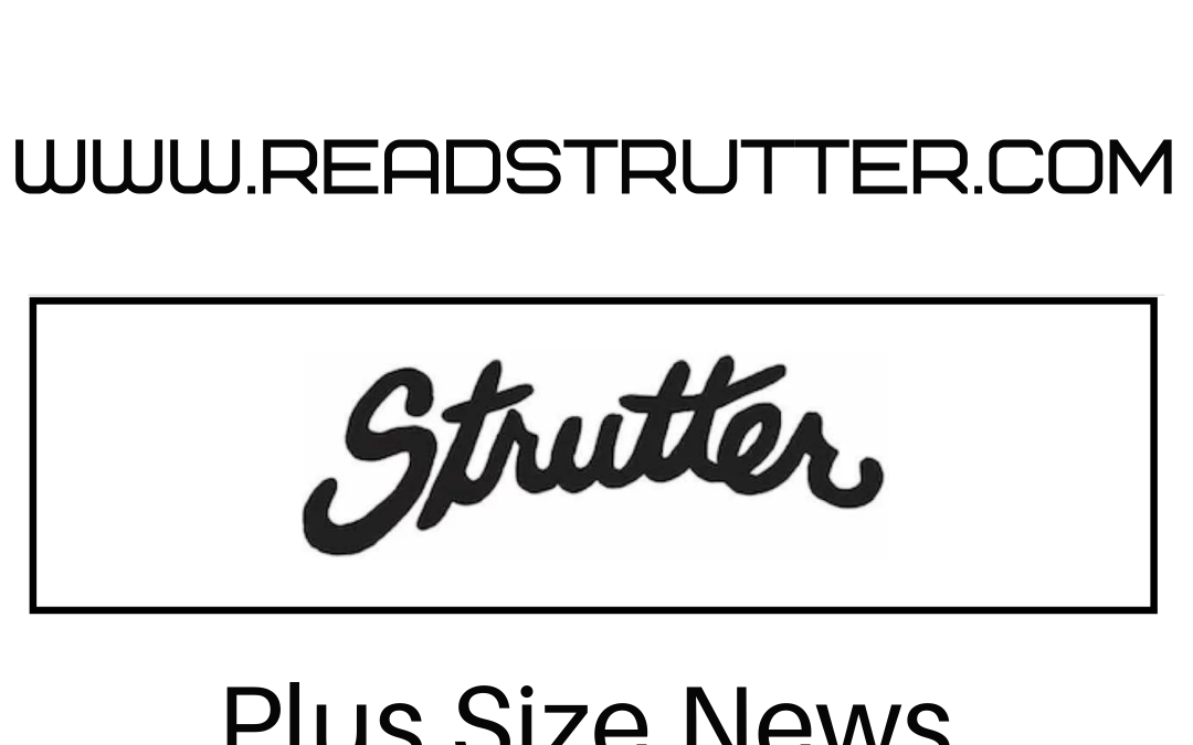 Strutting Boldly… Bold Zine Buys Strutter Magazine in Promising Acquisition