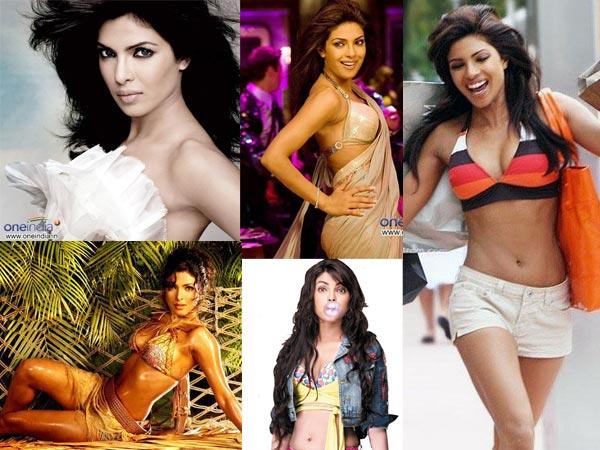 Fashion Trends Set By Priyanka Chopra