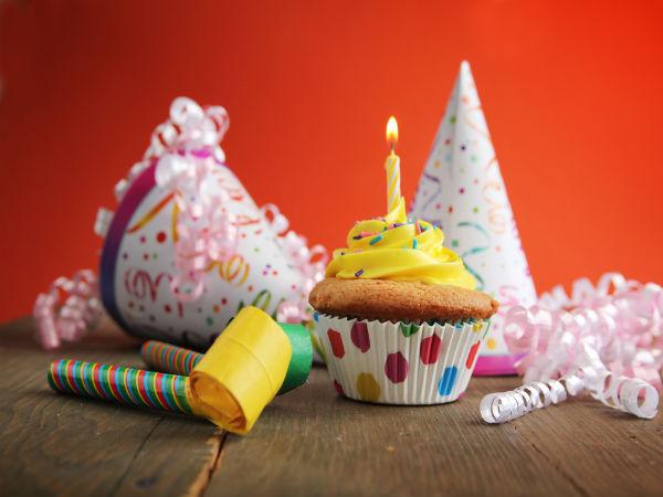 Easy Birthday Decorating Ideas