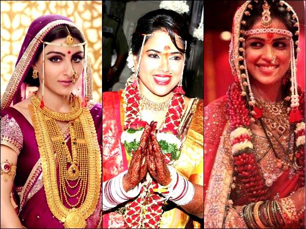 ShaadiFashion Essentials Of A Marathi Brides Trousseau