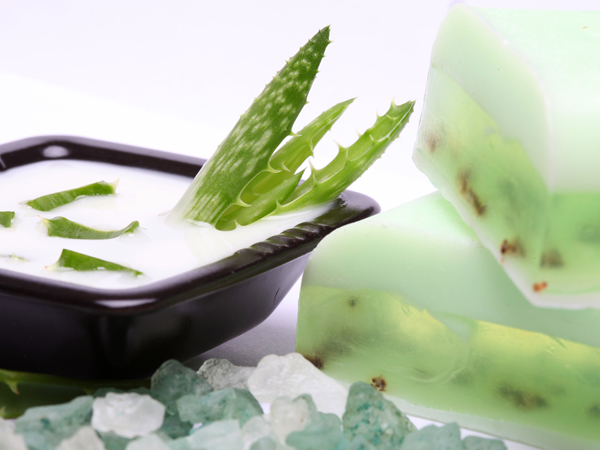 DIY Honey Aloe Vera Body Wash For Silky Smooth Skin