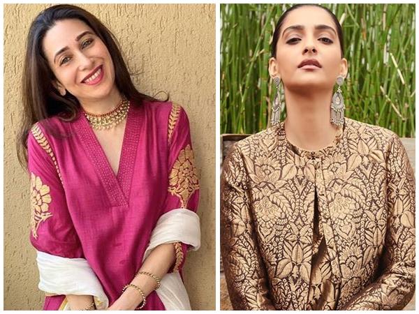 B-town Divas' Ensembles For Ramadan 2020