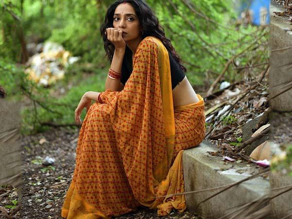 Sobhita Dhulipala Sarees