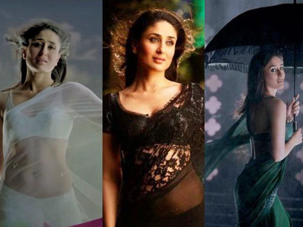 Kareena Kapoor In Teri Meri Song
