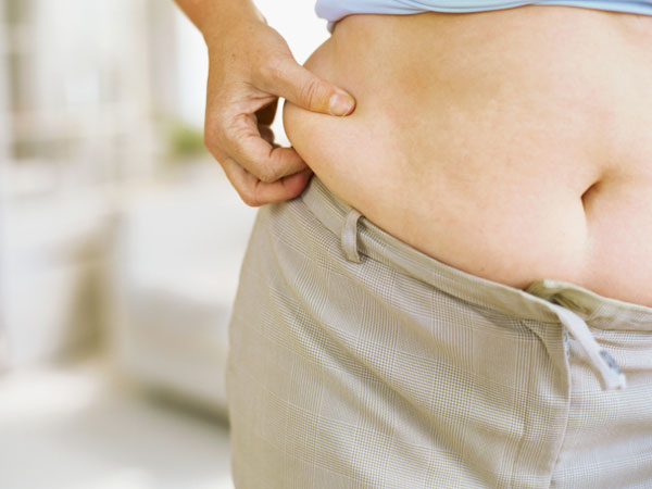 Ideal Weight Increased By 5 Kg In India