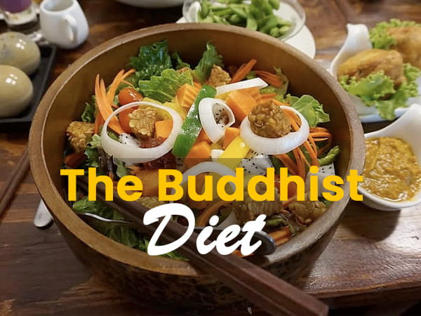 Buddhist Diet: Foods To Eat And Avoid