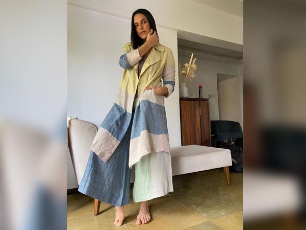 Neha Dhupia Fashion