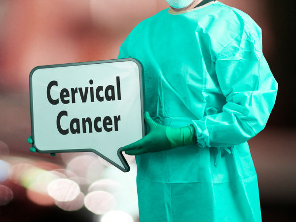 Intimate Hygiene And Cervical Cancer