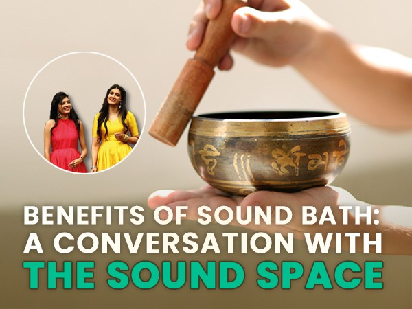 Benefits Of Sound Bath
