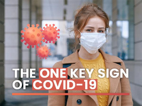 Skin Rash A Sign Of COVID-19