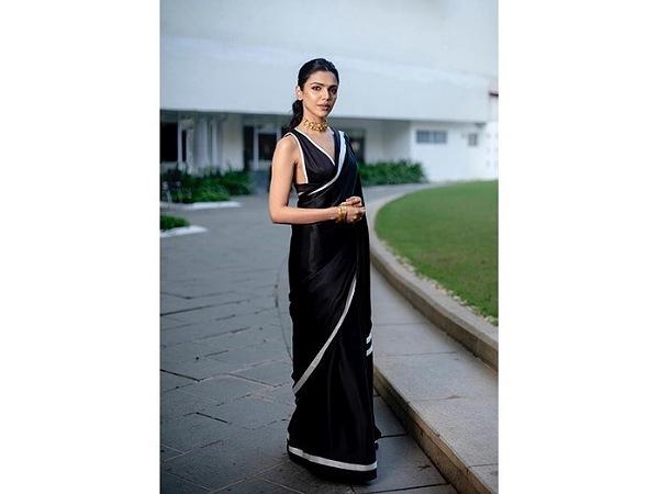 Shriya Pilgaonkar Fashion