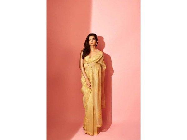 Mithila Palkar Fashion