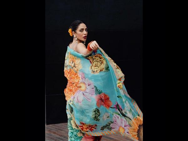 Sobhita Dhulipala Major Teaser Launch