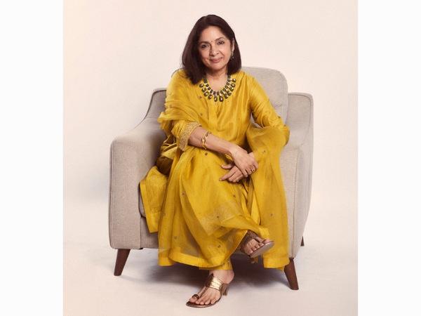 Neena Gupta Fashion