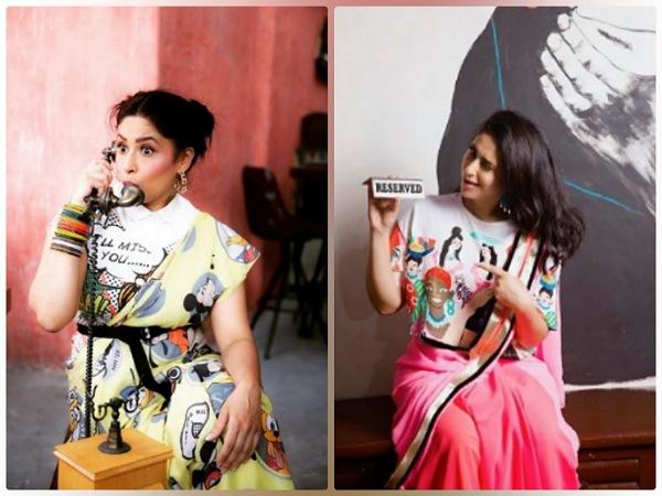 Dhadak Movie Actress Shubhaavi Choksey