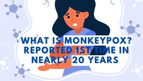 अमेरिका में मंकीपॉक्स की सूचना मिली;  जानिए इस दुर्लभ बीमारी के बारे में और कैसे यह चेचक से अलग है