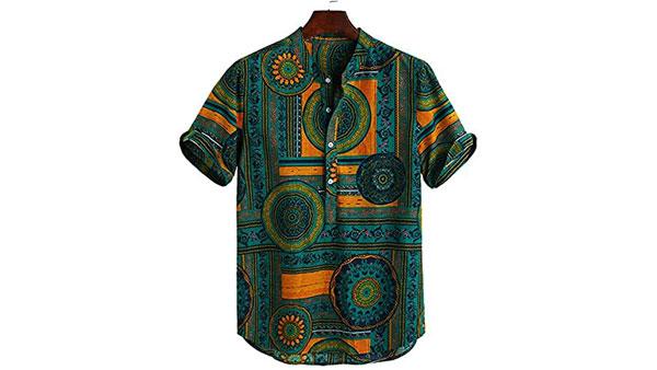 Clothes on Amazon