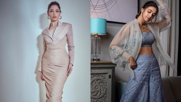 Best Dressed Bollywood Divas