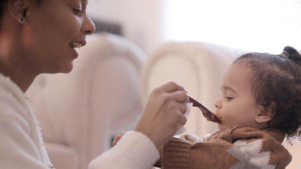 शिशुओं के लिए घी के फायदे