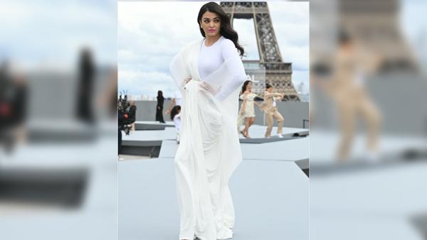 Ish Shwarya Rai Bachchan L'Oreal