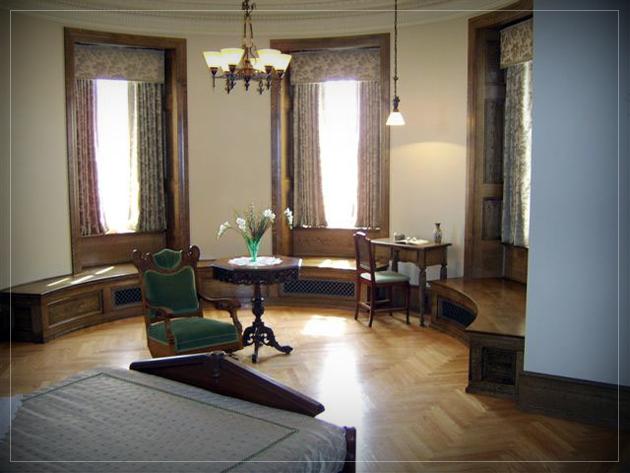 The Castle Interior Official Boldt Castle Website
