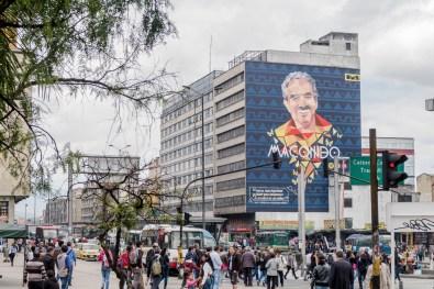 Bogota Colombia Grafitti Photography(18) May 15
