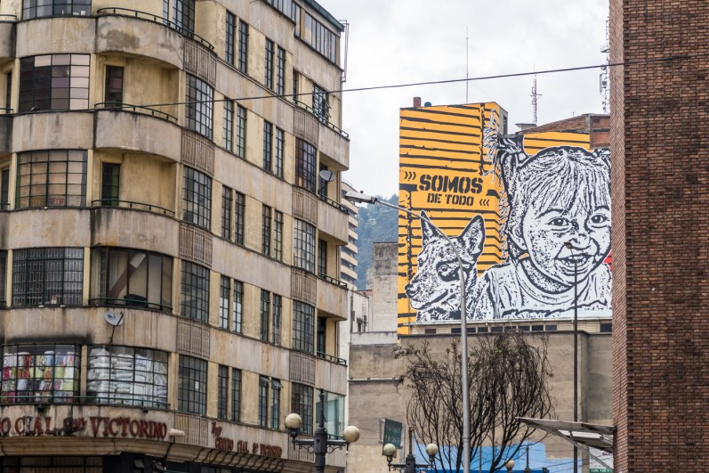 Bogota Colombia Grafitti Photography(19) May 15