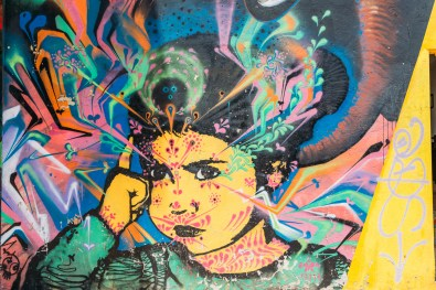 Bogota Colombia Grafitti Photography(38) May 15